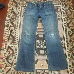 AG Brit Jean's Size 27